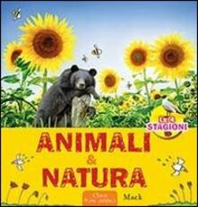 Animali & natura - Mack - copertina