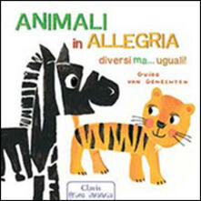 Writersfactory.it Animali in allegria Image