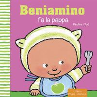 Beniamino fa la pappa - Oud Pauline - wuz.it