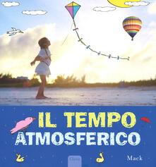 Il tempo atmosferico - Mack - copertina
