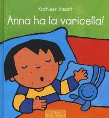 Listadelpopolo.it Anna ha la varicella! Image