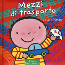 Lpgcsostenible.es I mezzi di trasporto. Il grande libro di Mattia. Ediz. a colori Image