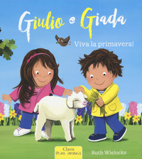 Viva la primavera! Giulio e Giada