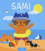 Sami in estate. Ediz. a colori