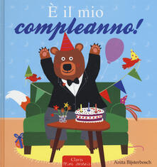 È il mio compleanno! Ediz. a colori.pdf