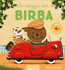 Radiosenisenews.it In viaggio con Birba. Ediz. a colori Image