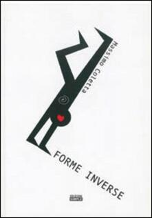 Forme inverse - Massimo Coletta - copertina