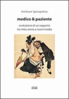 Squillogame.it Medico e paziente Image