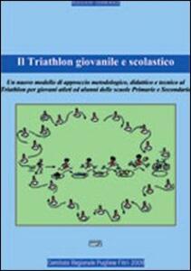 Il triathlon giovanile e scolastico