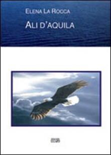Ali d'Aquila - Elena La Rocca - copertina