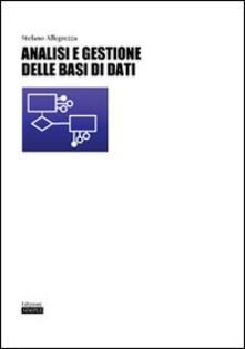 Letterarioprimopiano.it Analisi e gestione delle basi di dati Image