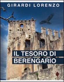 Il tesoro di Berengario - Lorenzo Girardi - copertina