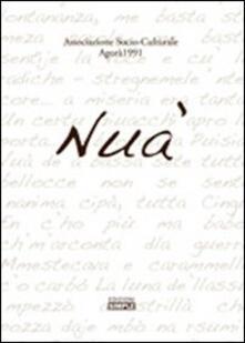 Nuà poesie nei dialetti marchigiani - copertina