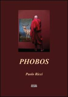 Phobos - Paolo Ricci - copertina