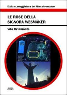 Ristorantezintonio.it Le rose della signora Wesmaker Image