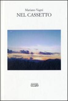 Nel cassetto - Mariano Vagni - copertina