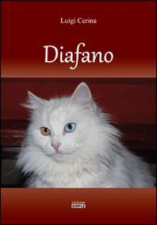 Diafano - Luigi Cerina - copertina