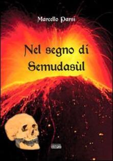 Nel regno di Semudasùl - Marcello Parsi - copertina