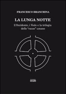 La lunga notte - Francesco Branchina - copertina