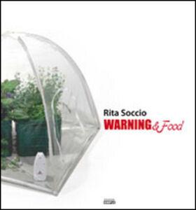 Warning & food. Ediz. italiana