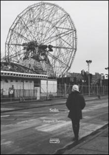 Solo - Pasquale Putrino - copertina