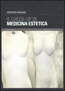 Charun.it Il check-up di medicina estetica Image