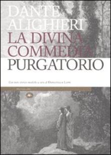 Voluntariadobaleares2014.es La Divina Commedia. Il purgatorio. Con note storico-mediche Image
