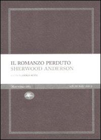 Il Il romanzo perduto - Anderson Sherwood - wuz.it