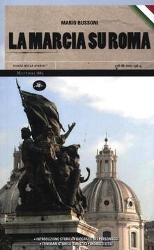 Squillogame.it La marcia su Roma Image