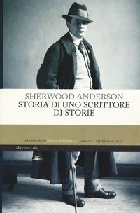 Storia di uno scrittore di storie - Anderson Sherwood - wuz.it