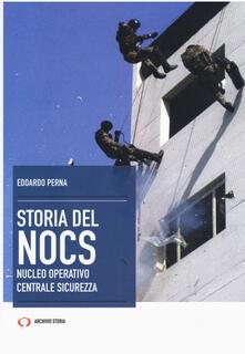 Voluntariadobaleares2014.es La storia del NOCS Nucleo Operativo Centrale Sicurezza Image