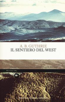 Il sentiero del West.pdf