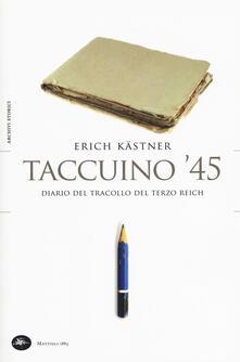 Taccuino 45. Un diario del tracollo del Terzo Reich.pdf