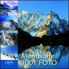 Listadelpopolo.it Montagne. Ediz. illustrata Image