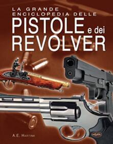 Winniearcher.com La grande enciclopedia delle pistole e dei revolver Image