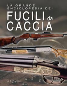 Daddyswing.es La grande enciclopedia dei fucili da caccia Image