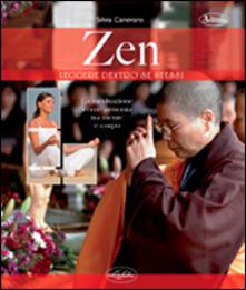 Zen - Silvia Canevaro - copertina