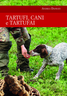 Steamcon.it Tartufi, cani e tartufai Image