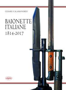 Radiospeed.it Baionette italiane 1814-2017 Image