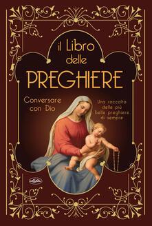 Il libro delle preghiere - copertina