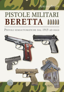 Winniearcher.com Pistole militari Beretta Image
