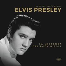 Elvis Presley - copertina