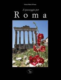 A passeggio per Roma