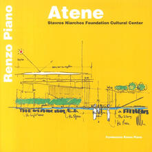 Mercatinidinataletorino.it Atene. Stavros Niarchos Foundation Cultural Center. Ediz. illustrata Image