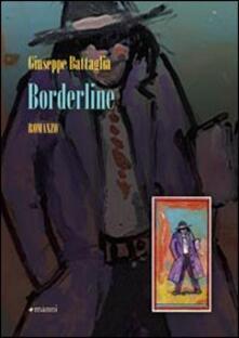 Borderline - Giuseppe Battaglia - copertina