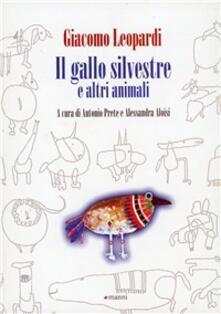 Il gallo silvestre e altri animali.pdf