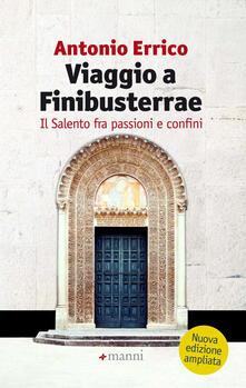 Cefalufilmfestival.it Viaggio a Finibusterrae. Il Salento fra passioni e confini Image