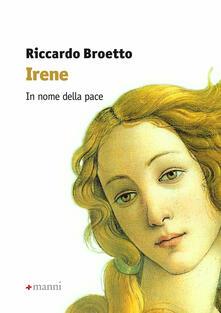Irene - Riccardo Broetto - copertina
