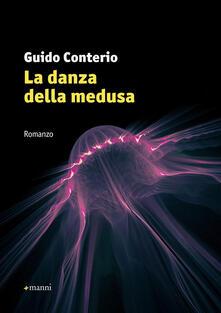 La danza della medusa - Guido Conterio - copertina