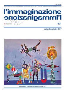 Antondemarirreguera.es L' immaginazione (2017). Vol. 301 Image